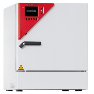 Co2 Incubator With Additional Process Controls