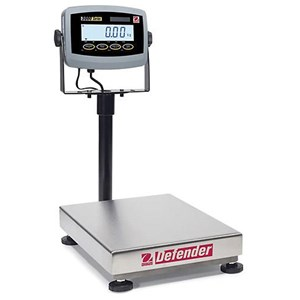 Bench Scale Defender ™ 2000 - E