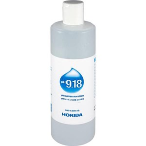 Ph 9.18 Buffer Solution Horiba