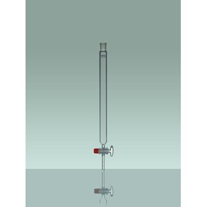Column Chromatography With Ts Joint