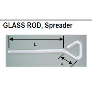 Glass Rod Spreader