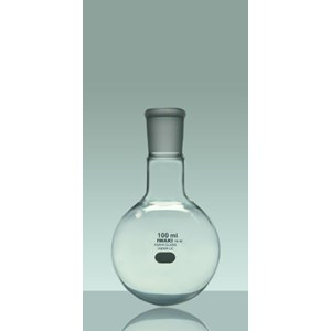 Boiling Flask Round Bottom Ts Joint Iso K 6