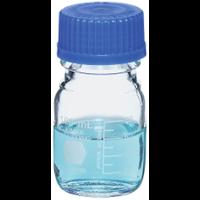 Media Bottles 100 Ml 1
