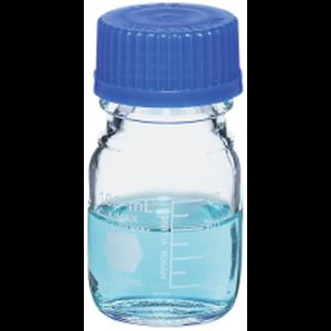 Media Bottles 100 Ml