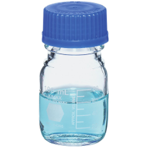 Media Bottles 250 Ml