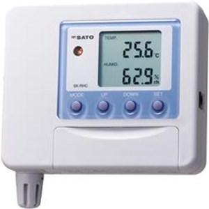 Transmitters Temperature Series Merk Sato