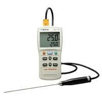 Thermometers Digital Jumbo LCD Merk Sato 1