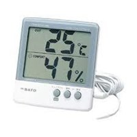 Digital Thermohygrometer Model PC-5000TRH 1