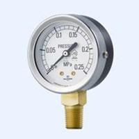 small pressure gauge yamamoto 1