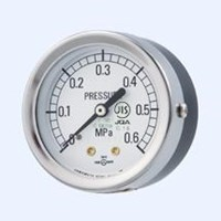 Jual small pressure gauge yamamoto 2