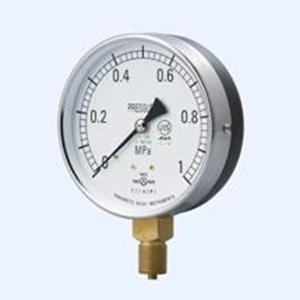 ordinary pressure gauge yamamoto