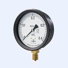 weather-proof type pressure gauge yamamoto