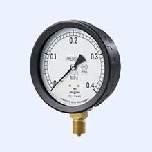 Glycerin bath pressure gauge yamamoto