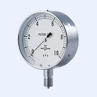 Low pressure gauge yamamoto 1