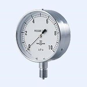Low pressure gauge yamamoto