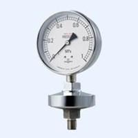 diaphragm-seals pressure gauge yamamoto 1