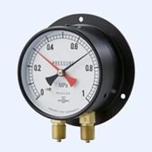 Duplex pressure gauge merk yamamoto