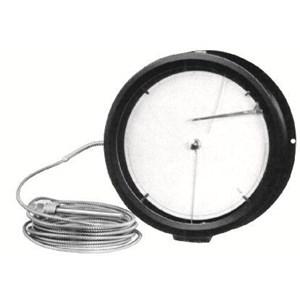 Recording pressure gauge merk yamamoto