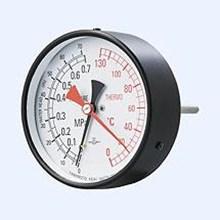 Combination boiler gauge merk yamamoto