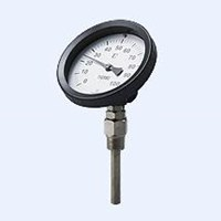 Bimetal thermometer 1