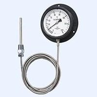 Vapour pressure thermometer merk yamamoto 1