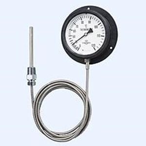 Vapour pressure thermometer merk yamamoto