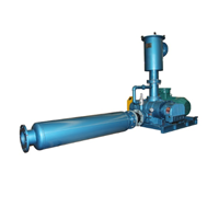 Gas Blower Seri HDSR
