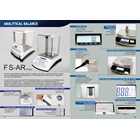 Timbangan Analitik Fujitsu FSR A 1
