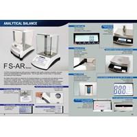 Analitical Balance Fujitsu Fsr-A