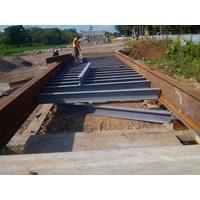 Distributor Timbangan Jembatan  3
