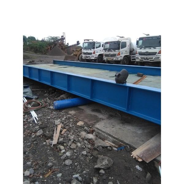 Timbangan Jembatan