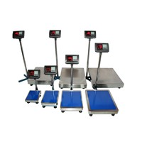 Bench Scale Xk3190-A12e
