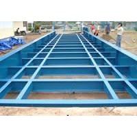 Jual Jembatan Timbang Gsc 9800 2