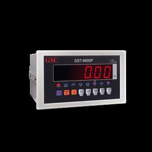Indikator Gsc 9800