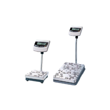 Bench Scale Cas