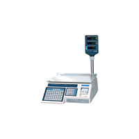 Timbangan Digital Cas Lp-1 Price Computing 1
