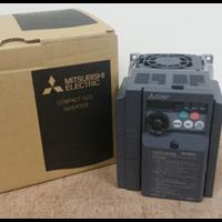 From Inverter Mitsubishi FR-D740-0.75K 0