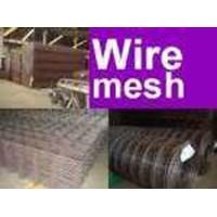 Wiremesh Baja 1