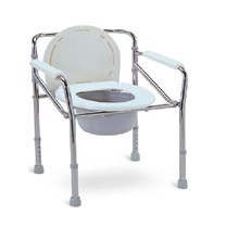 COMMODE CHAIR FS 894 GEA