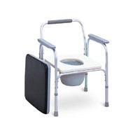 COMMODE CHAIR FS 895L GEA