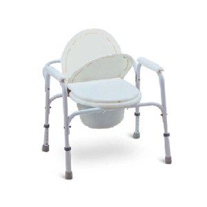 COMMODE CHAIR FS 810 GEA