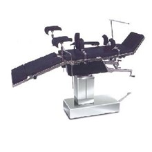 OPERATING TABLE UNIVERSAL MANUAL TYPE 3008-A GEA