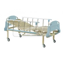 HOSPITAL BED 2 CRANK ACARE HCB- 7031R