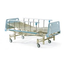 HOSPITAL BED 3 CRANK ACARE HCB- M0032