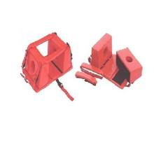 HEAD IMMOBILIZE (Color Orange) GEA