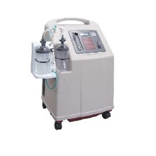 OXYGEN CONCENTRATOR WHITE Y007-5N