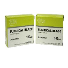 STERILE SURGICAL BLADE NO.10 11 15 20 21 22 23 24 25