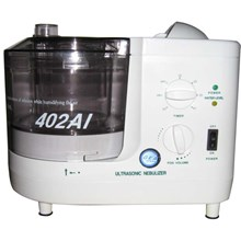 ULTRASONIC NEBULIZER 402AI