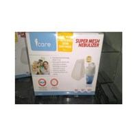 SUPER MESH NEBULIZER NE-SMI I-CARE
