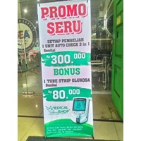 Jual AUTOCHECK 3 IN 1